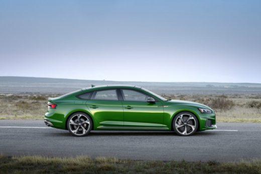 be50f0926e150050feb257d8d32941bc 520x347 - Новый Audi RS 5 Sportback доберется до России в первой половине 2019 года