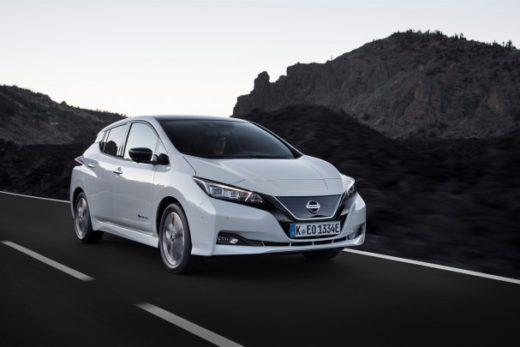 beacbb1c703f07d1ac9a068f87c441f3 520x347 - Nissan может начать продажи электромобилей Leaf и e-NV200 в России