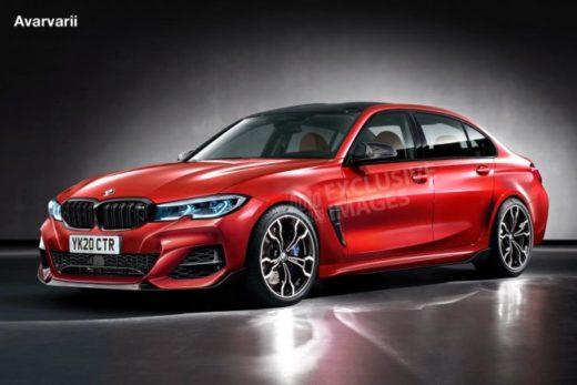 c03ae9559a14983b114cdbd2b7a69fe4 520x347 - BMW раскрыла подробности о новой M3