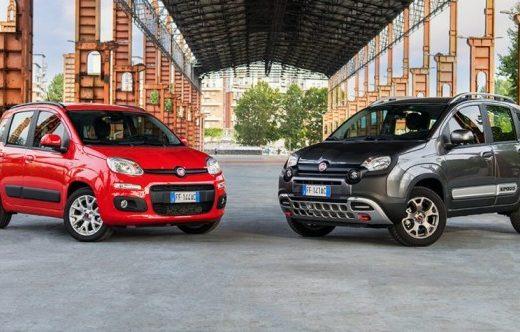 c123c3789ca9fde09062a5b6ce4fa34c 520x332 - Fiat Panda в октябре возглавила сегмент ситикаров на европейском рынке