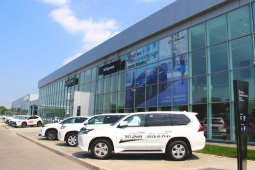 c1d2feb245bf450f22fba67824b4ceee 520x347 - Рынок новых автомобилей на Дальнем Востоке показал наибольший рост в стране