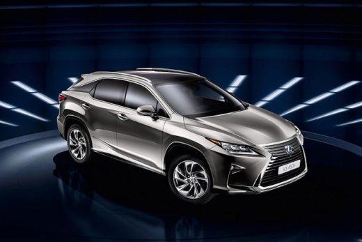 c2460dc61c5ff6f29b0d672f24a9bc26 520x347 - Гибридные Lexus RX прибавили в цене от 22 до 183 тысяч рублей
