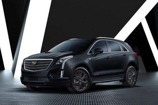 c2dc41efaebe225f21a94ba4eaf5429b 520x347 - Российские дилеры Cadillac начали продажи кроссовера XT5 в версии Black Ice