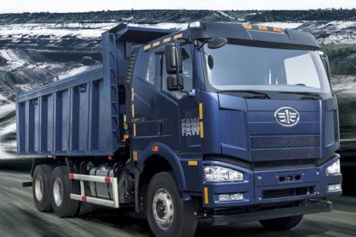 c31c5d54af85850239983b914cbd3bcc 520x347 - FAW в 2016 году стал лидером по продажам грузовиков среди китайских брендов в России