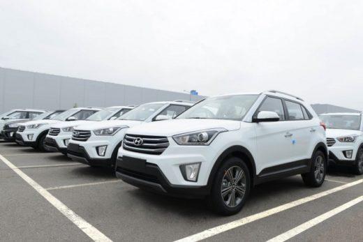 c37cde3e449dbea6cd05d82cb5ade1e7 520x347 - В августе сегмент SUV занял рекордную долю на российском рынке в 2018 году