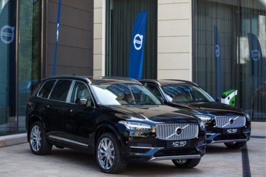 c3ae7a867941e8ac9f36adcc47f7e14a 520x347 - Volvo представила в России гибридный внедорожник XC90 T8 Twin Engine
