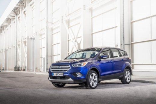 c40772935f8e73fa0604498c10f642e7 520x347 - Ford начал тестовое производство обновленного Kuga в России