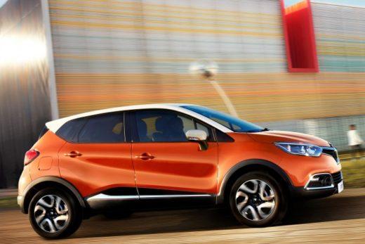 c40b1ea9f0819f0f798c052bcc5433ca 520x347 - Renault Captur в июне стал самым продаваемым SUV в Европе