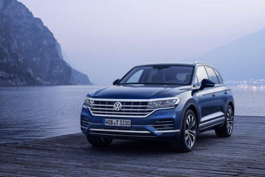 c4311414dde2ec4a4542a7f227ed946d 520x347 - Volkswagen Touareg получил в России новую версию Business