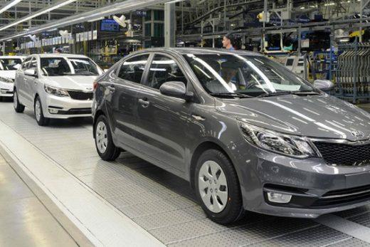 c45df30bf850679fc412f962ec6b630b 520x347 - Выпуск KIA Rio в России за 9 месяцев составил около 67,5 тыс. автомобилей