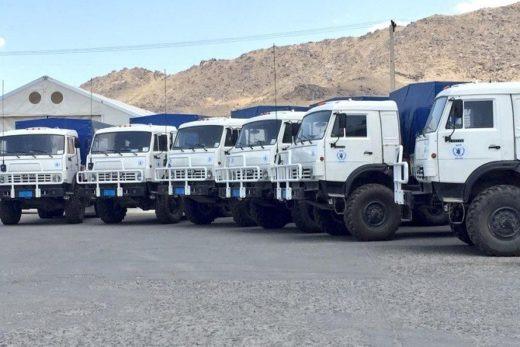 c6099bfd555d60615dffd32e82f18c65 520x347 - КАМАЗ поставит 127 единиц техники в Африку для программы ООН