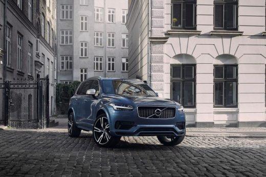 c66736e942bc9d14d6b77b4c48541d0e 520x347 - Гибридный Volvo XC90 T8 Twin Engine будет стоить от 5,47 млн рублей