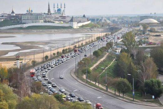 c67eb3e5aff53fa47337bd153dcc82af 520x347 - Татарстан располагает самым молодым автопарком в РФ