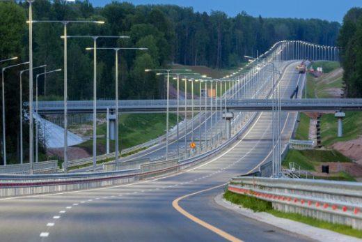 c68f4dce008cdf1d5bd3398ea2c7a19c 520x347 - В России могут увеличить лимит скорости движения по автодорогам