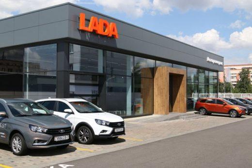 c6b30f027f9cf5abbfc12e0d27790173 520x347 - Новый импортёр LADA в Белоруссии продал более 2 тыс. автомобилей