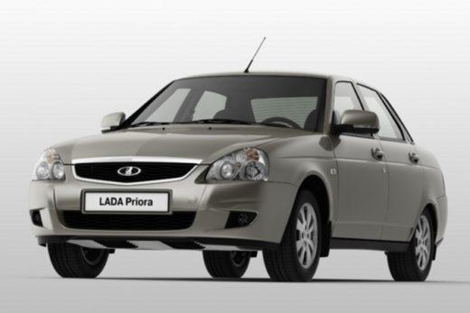 c757e14f83b4c83d2cdd060db80a3bed 520x347 - АВТОВАЗ объявил цену «лоу-кост» версии LADA Priora