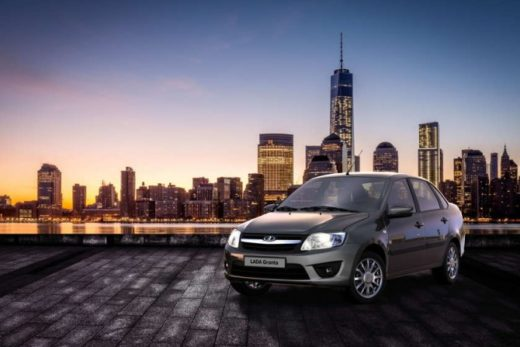 c7c72c220be16474ae59de05794cff14 520x347 - LADA Granta в ноябре стала самой продаваемой моделью в России