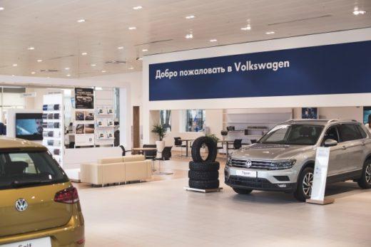 c8309664024ed0404bd01a728f56b851 520x347 - ГК «Авторусь» открыла новый дилерский центр Volkswagen в Измайлово