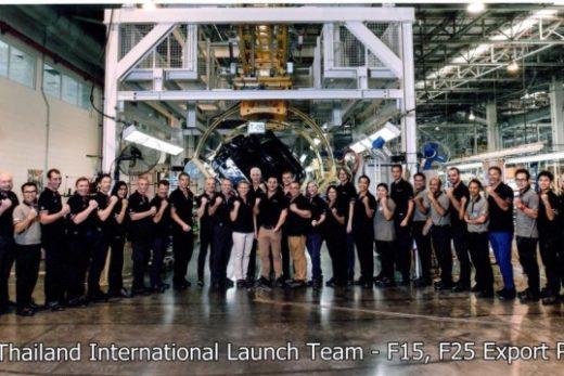 c85103ac3c49c6edc964698c369d3d18 520x347 - Специалисты «Автотора» приняли участие в запуске производства BMW X3 и X5 в Таиланде