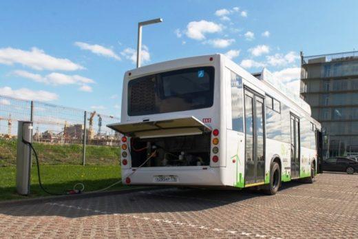 c871c6ae70a816f464bf8f354a9101fb 520x347 - Электробусы «КАМАЗ» пройдут тестирование в российских городах