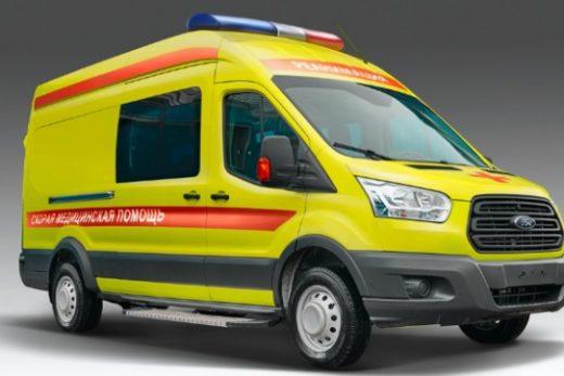 c8a64ff1f3c66109b38078c9d40d24db 520x347 - Новые автомобили скорой помощи начали поступать в российские регионы
