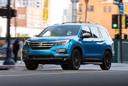 c8da4a365e8988927c836b98f02582bf 520x347 - Выпуск автомобилей Honda по всему миру с начала года вырос на 10%