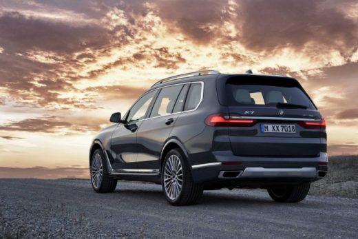 c903c6d630675231009e57c9e6e311f9 520x347 - BMW в июле увеличил продажи в России на 14%