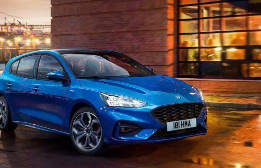 c9430c4bec2be88f6d60c8639c44a0cb 520x335 - Ford представил новый Focus