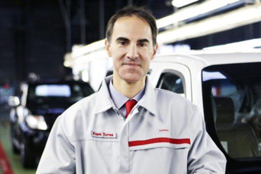 c9529b7b5c77c9e35a848964bb223893 520x347 - Назначен новый вице-президент подразделения Nissan Россия