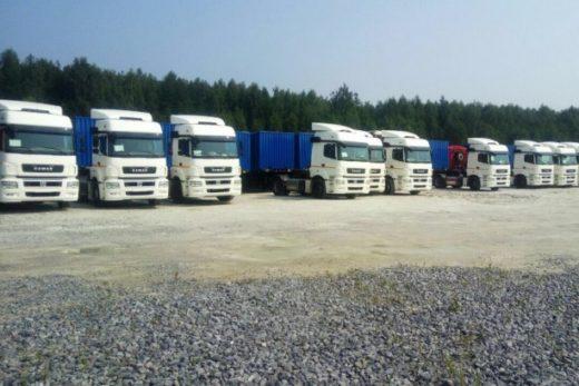 c9c48c2614a2a395ec808c0568b2e06d 520x347 - КАМАЗ поставит 100 тягачей для корпоративного клиента в Краснодарском крае