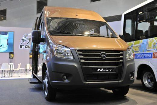 ca9e9149279171c04e9980185616ab90 520x347 - «Группа ГАЗ» представила новые автобусы на выставке Busworld