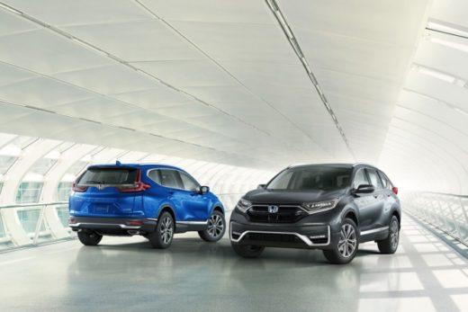 cad18ba8e43ed1af2104c7ac814eaa45 520x347 - Honda представит новый CR-V Hybrid