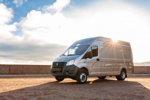 cb30bcb3595ae5dce43fbf07167ad965 520x347 - «Группа ГАЗ» начала производство цельнометаллического фургона «ГАЗель Next» в Турции