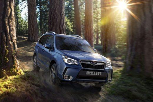 cb4daaea38ac18410c8cf9d14e34aae0 520x347 - Subaru объявила цены на Forester и Outback 2017 модельного года