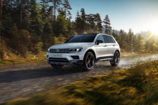 cb5bd4fff074661811ec5e7b82599ccc 520x347 - Volkswagen Tiguan получил новые опции в России