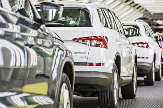 cb8864726280e567a3875807510328b2 520x347 - Volkswagen в 2018 году выпустил рекордное количество автомобилей в России