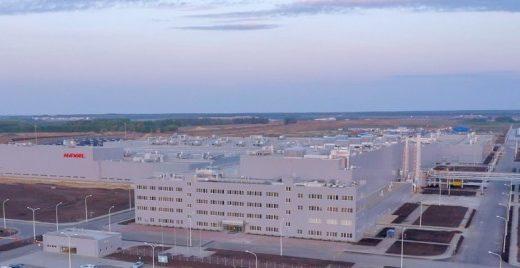 cc23eb5b70aaeb60af078a85a24eef51 520x268 - Российский завод Haval запускает серийное производство