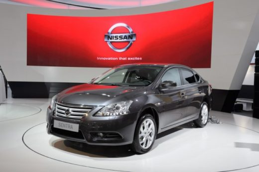 cc25dc923533e8c525c491dd4776f0bd 520x347 - Nissan приостановил производство в Ижевске седана Sentra