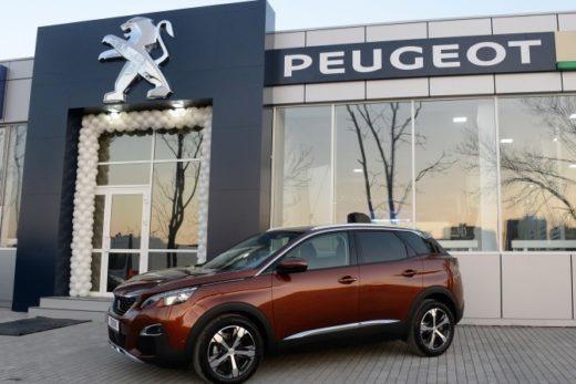 cc4d3c4e9187df2a6c542f4a503a71f3 520x347 - Peugeot открывает первый дилерский центр на Дальнем Востоке