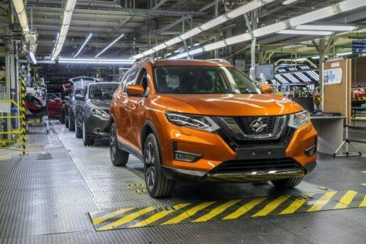 cc7f708024a372e571ccac47b27f5efc 520x347 - Петербургский завод Nissan в 2018 году установил новый рекорд
