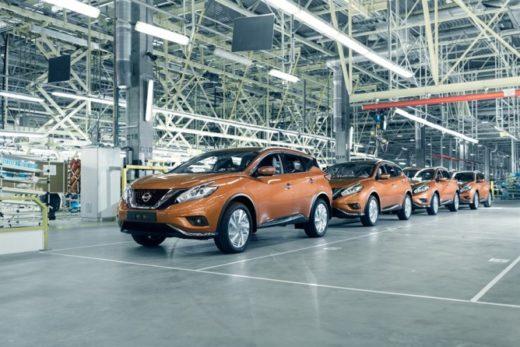 cc9d89eebfe11a8fcdcd41f6f72b62f7 520x347 - Петербургский завод Nissan в 2016 году увеличил производство на 8%