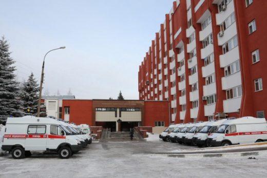 cd9f8de91e1e91a1f85fd2da6655bb7d 520x347 - «Группа ГАЗ» поставила автомобили скорой помощи в моногорода Нижегородской области