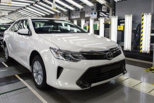 cefe453dd6b8a9da4c108fc369308289 520x347 - Петербургский завод Toyota в I полугодии снизил производство на 9%