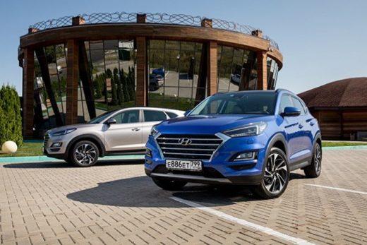 cf58a3e9cc869de3d86a3eec2dce83fd 520x347 - За два года минимальная цена Hyundai Tucson увеличилась почти на 50 тысяч рублей