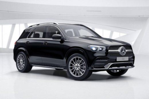 cfb57af6be69cfed83f7c3aec434452d 520x347 - Mercedes-Benz назвал стоимость нового GLE с самым мощным дизелем