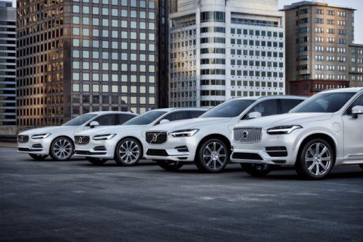 cfd5a95ab49e0e624bda3fd5539c84ed 520x347 - Новый седан Volvo S60 останется без дизельных двигателей