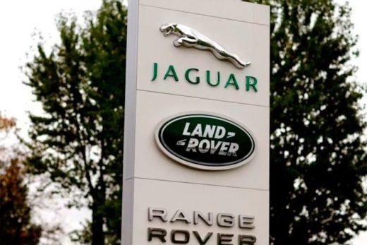 d01434ef30da86662c16f20fa81ecb54 520x347 - Jaguar Land Rover открыл новый дилерский центр в Белгороде