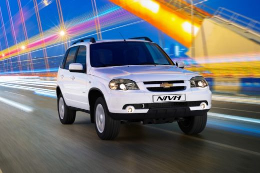 d1456c57e09e4a169152c3c3e323298a 520x347 - Chevrolet Niva в апреле вошла в пятерку самых продаваемых SUV