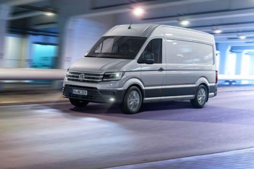 d167a4fd8c608c0d391ce9c0c9dd06de 520x347 - Volkswagen в 2018 году увеличил продажи LCV в России на 10%