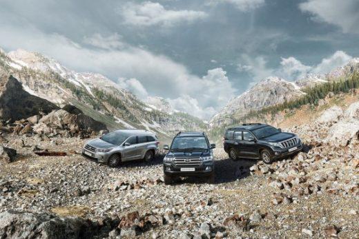 d258d5abe65bbb5da258261f385d9512 520x347 - Toyota объявила спецпредложения на покупку своих внедорожников